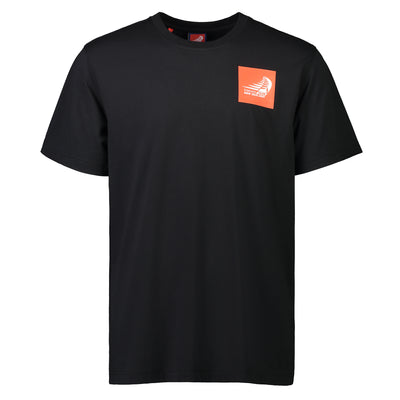 Since 1851 T-Shirt - Black