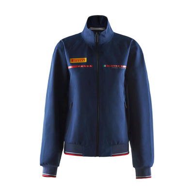 Women's Afterguard Jacket - Navy