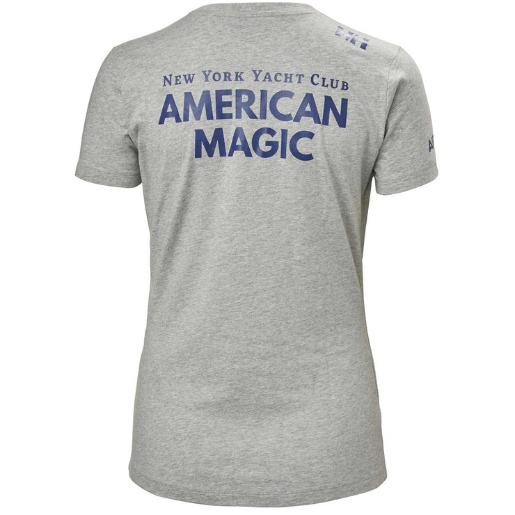 American Magic Women's Cotton T-Shirt