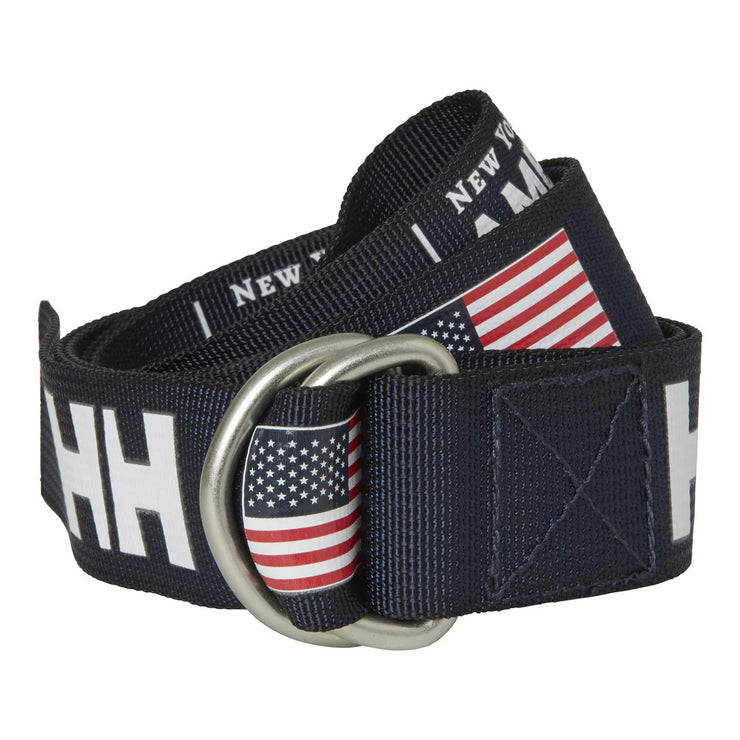 American Magic AC36 Webbing Belt