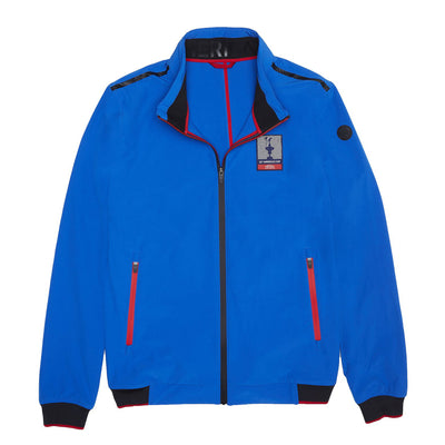 North Sails Perth Jacket - Royal
