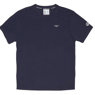 Bora T-Shirt - Navy