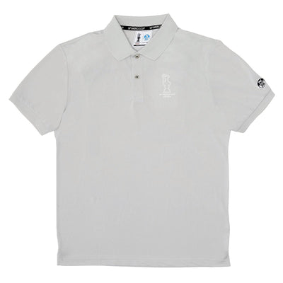 North Sails Valencia Polo 2.0 - Grey Violet