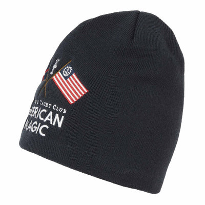 American Magic Beanie