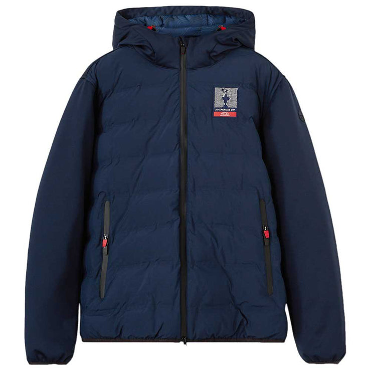 Gisborne Jacket - Navy Blue