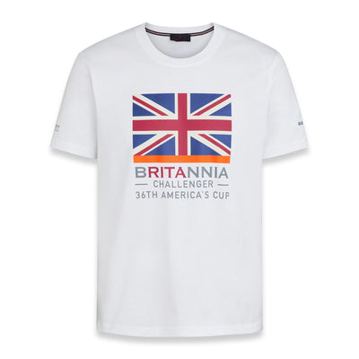 Ineos Team UK Britannia  Trophy T-Shirt