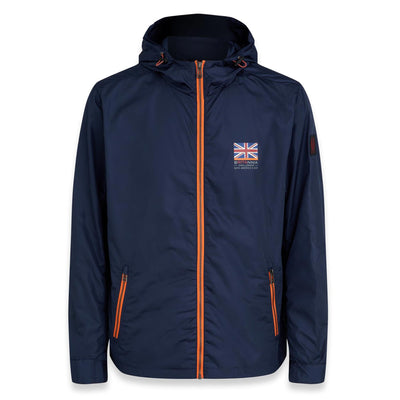 Ineos Team UK Britannia Windbreaker Jacket