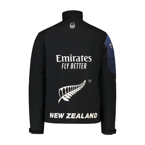 ETNZ Winter Jacket