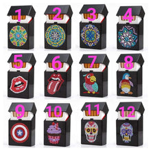 Load image into Gallery viewer, Cigarette Case 12 Designs