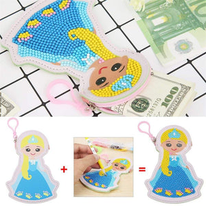 Princess Coin Purse