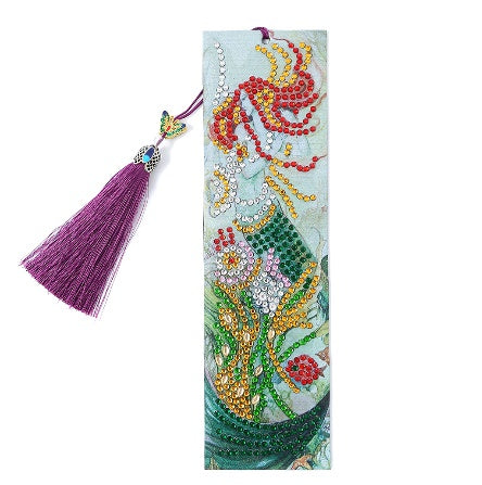 26 Mermaid Bookmark