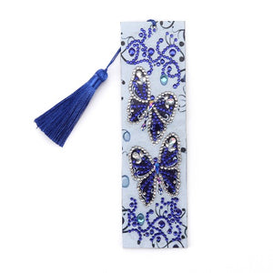 38 Butterfly Bookmark