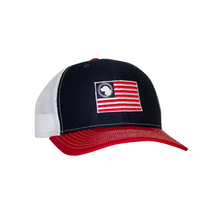 Brown Dog - 112 Richardson Freedom Trucker