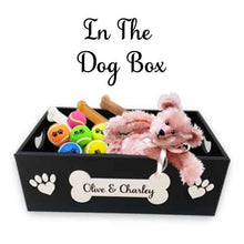 Load image into Gallery viewer, Dog Box or Cat Box