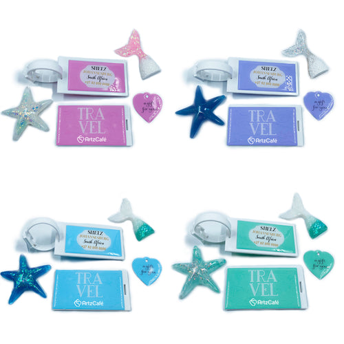 Luggage Tag - Dreamy Collection