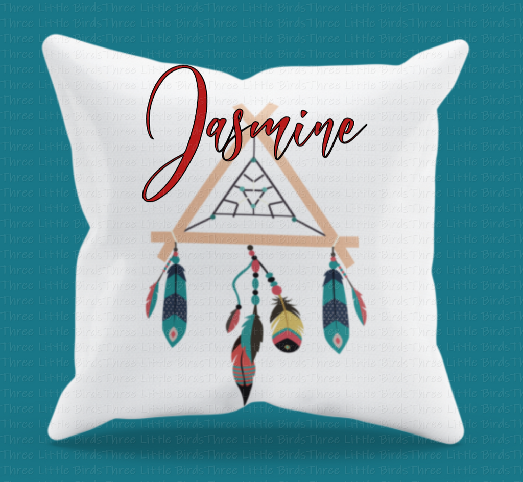 Dream Catcher Cushions - Many Varieties to Choose from