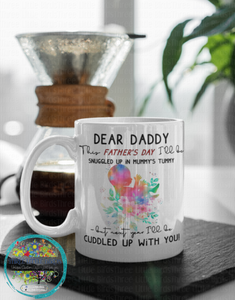 Next Year Father's Day - Mug