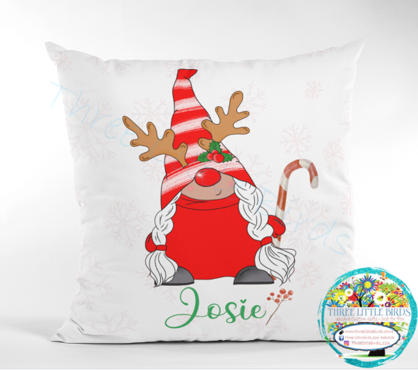 Gnome Collection - Cushion