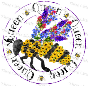 Queen Bee Cushion