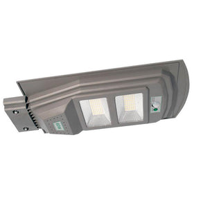 Luminaria LED con panel solar SOLARLED60W