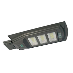 Luminaria LED con panel solar SOLARLED90W