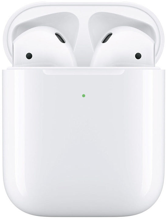 Apple Auricolari AirPods 2 + Custodia di Ricarica MV7N2ZM/A - super Telefonia