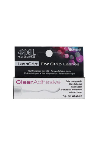 ARDELL CLEAR LASH GLUE