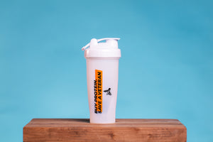 Honeybeard Shaker Bottle