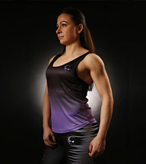 Transcend Vest Purple Poison