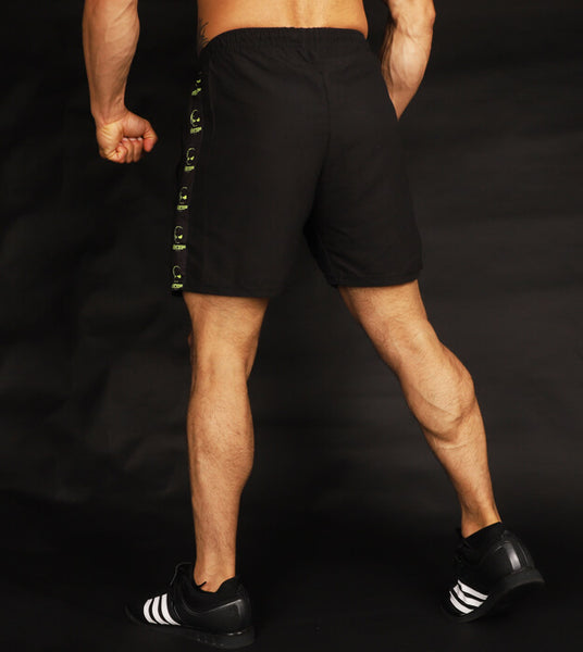 Supremacy Shorts Venom