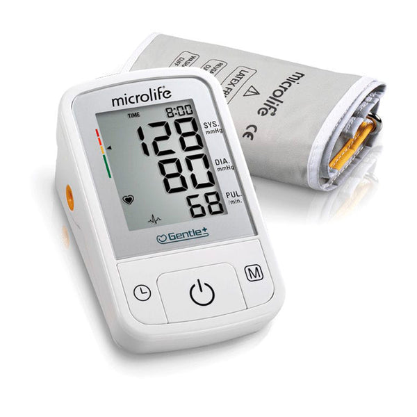 MICROLIFE A2 BASIC Blood Pressure Monitor