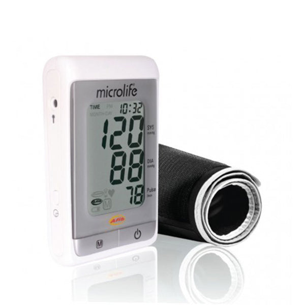 MICROLIFE BPA200 Blood Pressure Monitor