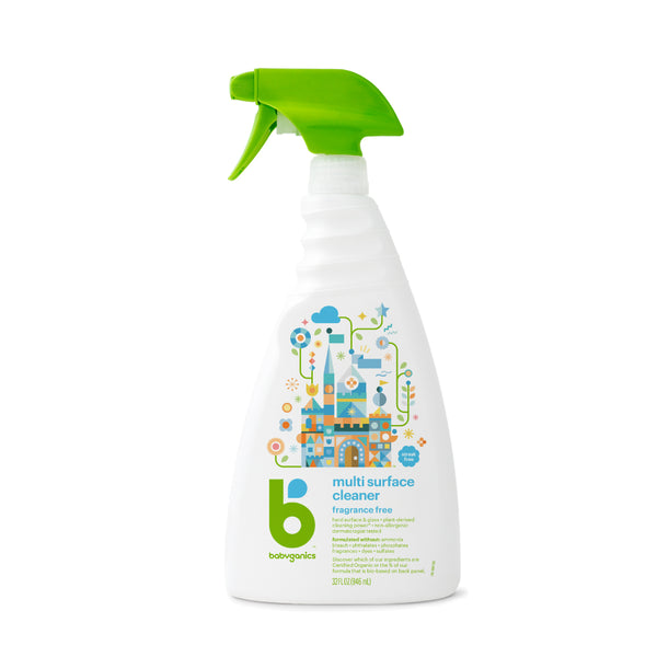 Multi Surface Cleaner - Fragrance Free 946ml