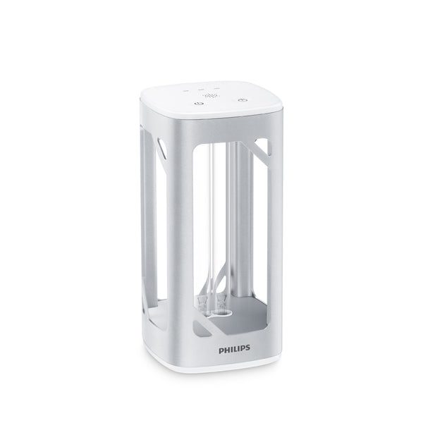 [New Year Offer] Philips UV-C disinfection desk lamp