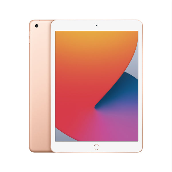 [T]_10.2-inch iPad (8th generation) Wi-Fi 128GB