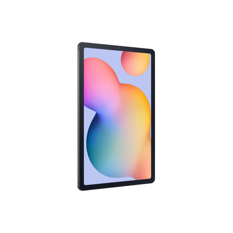 Samsung Galaxy Tab S6 Lite WiFi 128GB Gray (Suggested retail price: $2,988)