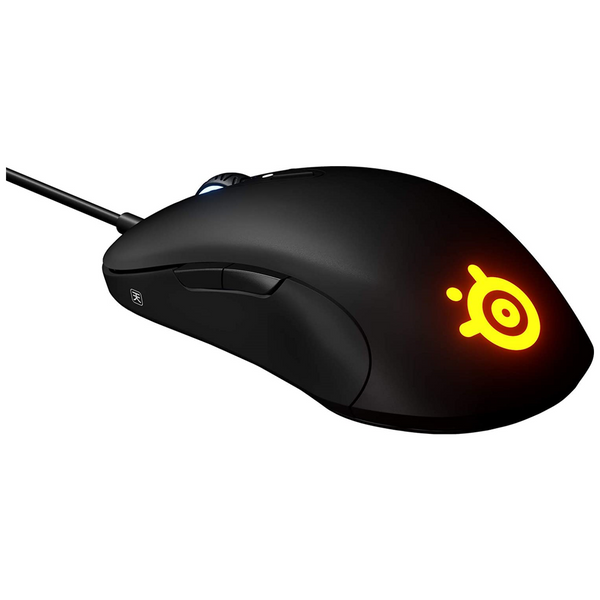 [T]SteelSeries Sensei Ten TrueMove Pro Gaming Mice