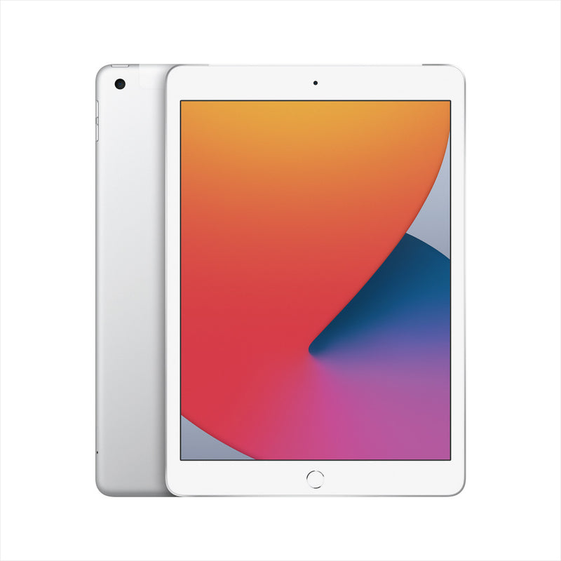 10.2-inch iPad (8th generation) Wi-Fi 128GB