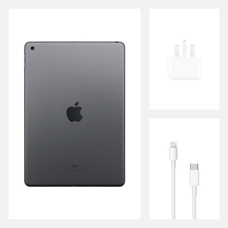 10.2-inch iPad (8th generation) Wi-Fi 32GB
