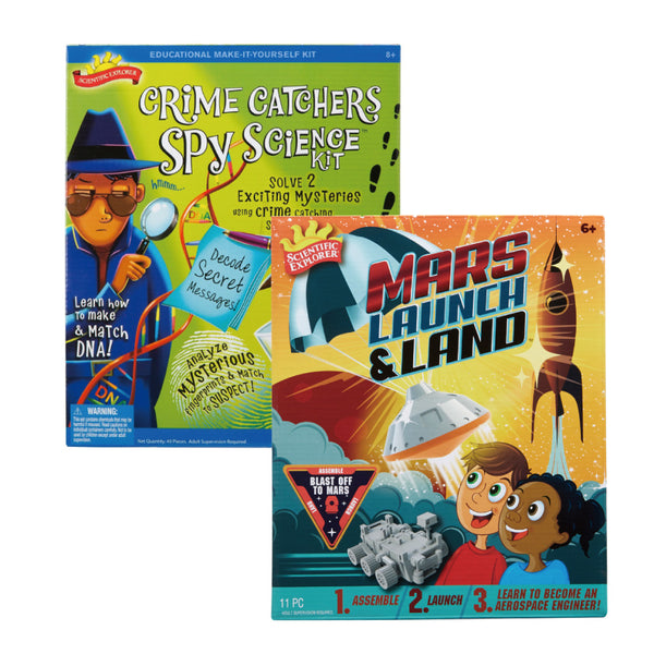 Educational Science Set