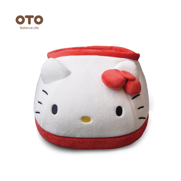 [T] OTO Lite Footie (Hello Kitty)
