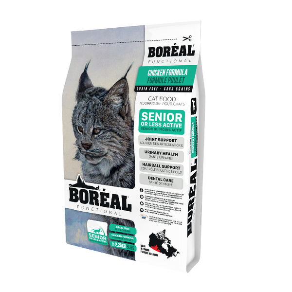 Boreal - Functional (Chicken) 2.26kg