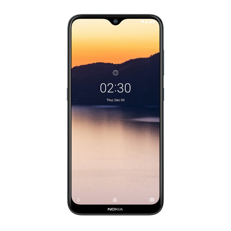 Nokia 2.3 TA-1206 DS 2/32 HK (Charcoal)