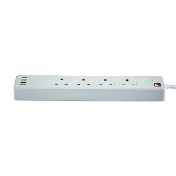 SensePlus - Smart Power Strip