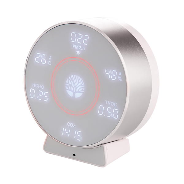 SensePlus - Indoor Air Quality Monitor