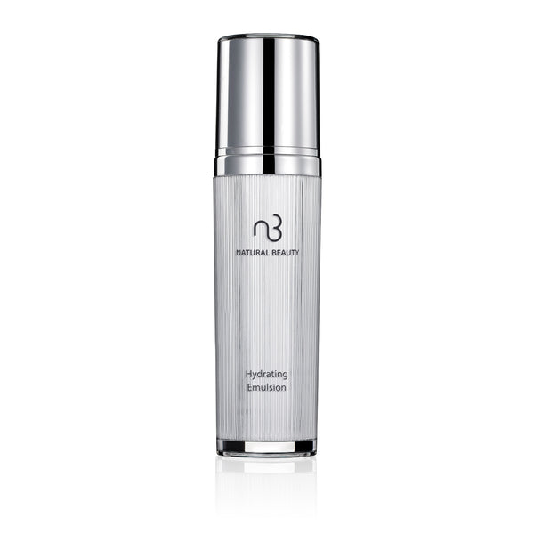 Natural Beauty Hydrating Emulsion / 120ML
