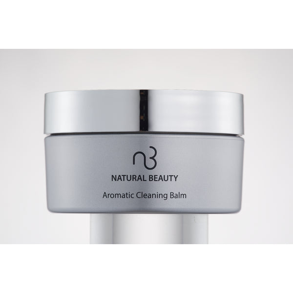 Natural Beauty Aromatic Cleansing Balm / 125g