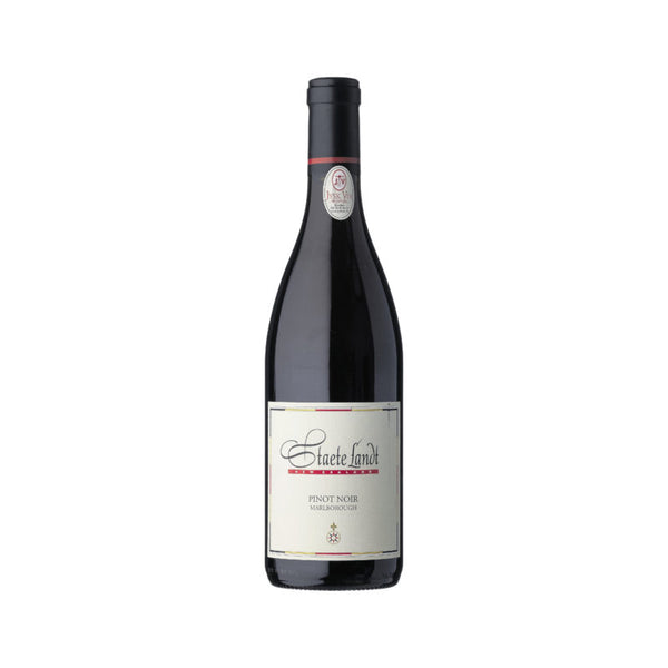 STAETE LANDT Red Wine -  STATE OF GRACE PINOT NOIR 2017