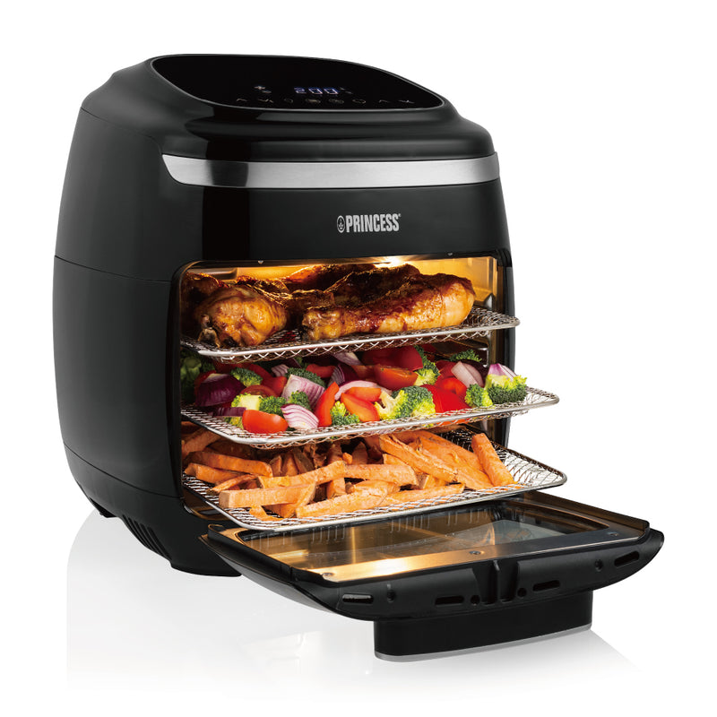 Princess 5-in-1 Aerofryer Oven 11L