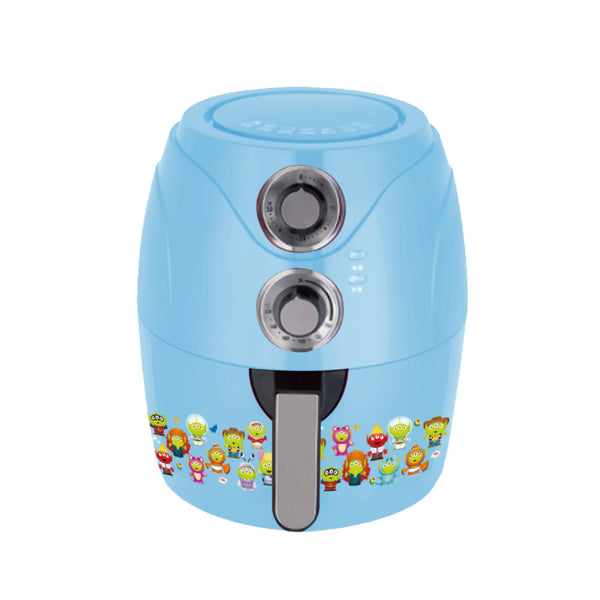 [T] Disney Alien 2.5L Air Fryer